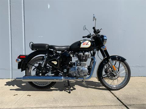 2018 Royal Enfield Classic 500 ABS in San Jose, California