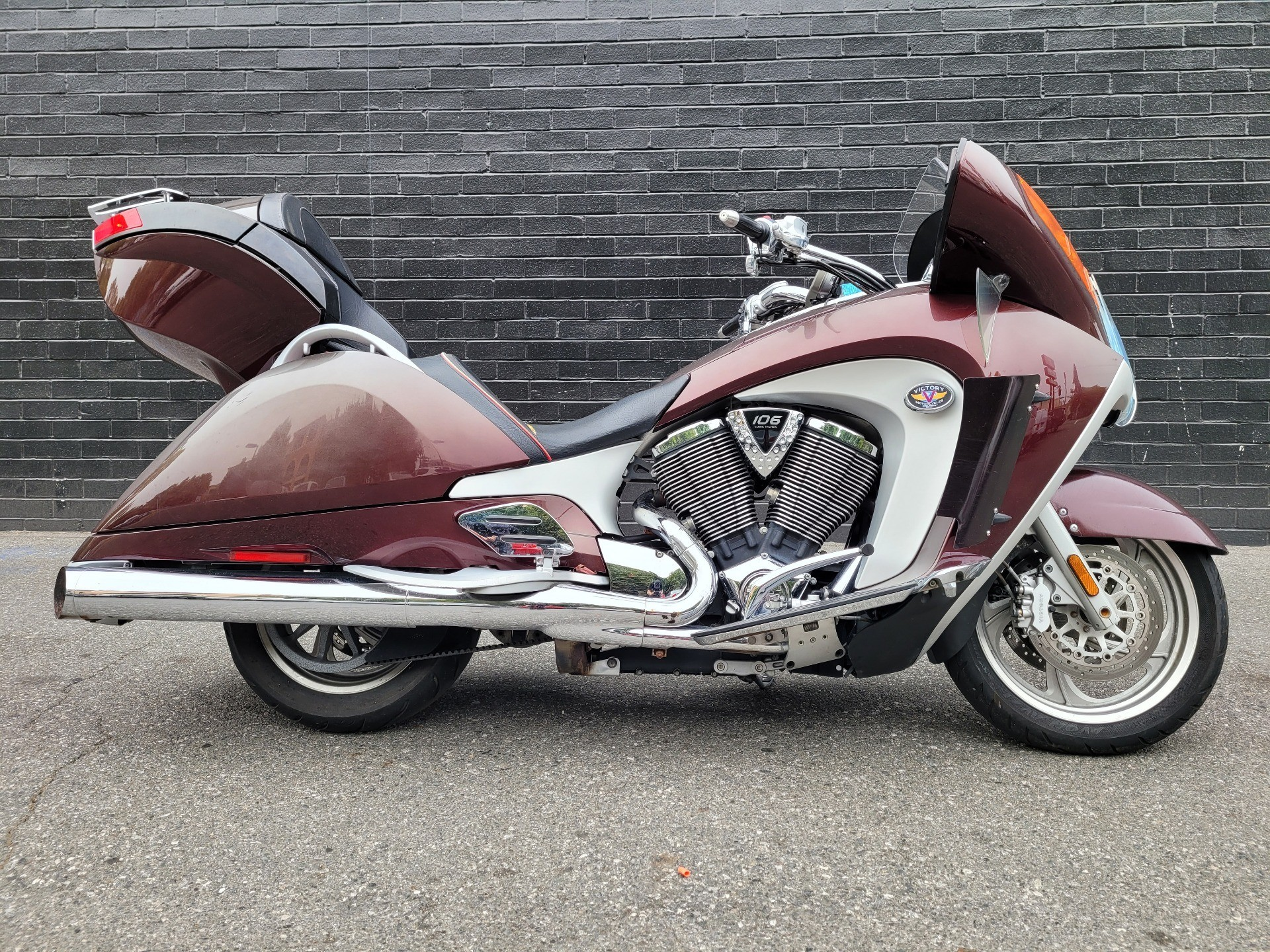2008 Victory Vision Street in San Jose, California - Photo 1