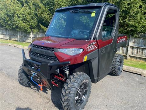 2021 Polaris Ranger XP 1000 Northstar Edition Premium in Wapwallopen, Pennsylvania