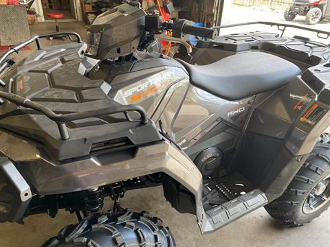 2021 Polaris Sportsman 570 Premium in Wapwallopen, Pennsylvania