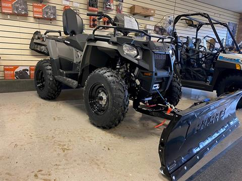 2021 Polaris Sportsman Touring 570 EPS in Wapwallopen, Pennsylvania
