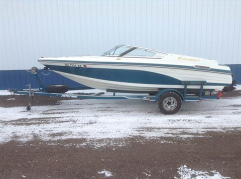 1996 Celebrity 190BR in Hutchinson, Minnesota