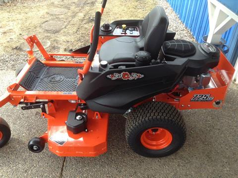 2019 Bad Boy Mowers MZ Magnum in Hutchinson, Minnesota