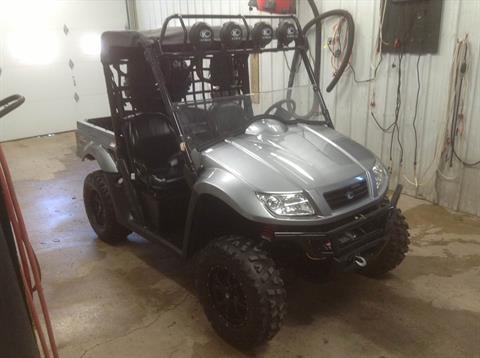2013 Kymco UXV500 in Hutchinson, Minnesota