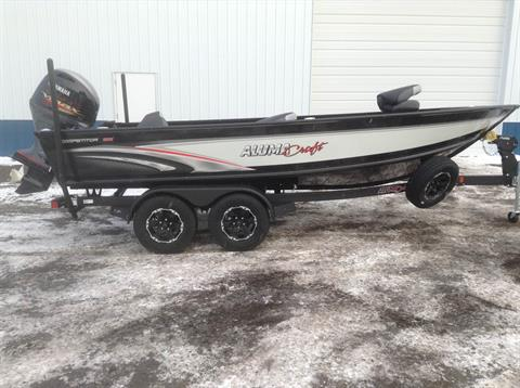 2019 Alumacraft COMP 185 TL CVGW in Hutchinson, Minnesota