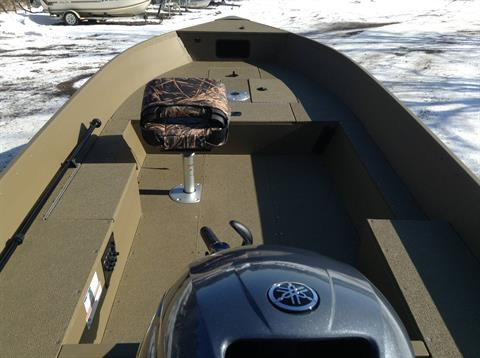 2018 G3 OUTFITTER V150T in Hutchinson, Minnesota