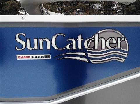 2018 SunCatcher V20F in Hutchinson, Minnesota
