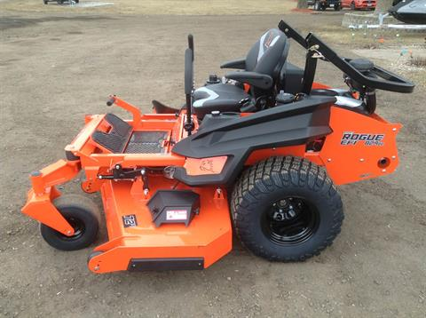 "2019 Bad Boy Mowers Rogue 72"" in Hutchinson, Minnesota"