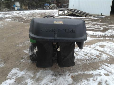 2009 John Deere X300 in Hutchinson, Minnesota - Photo 3
