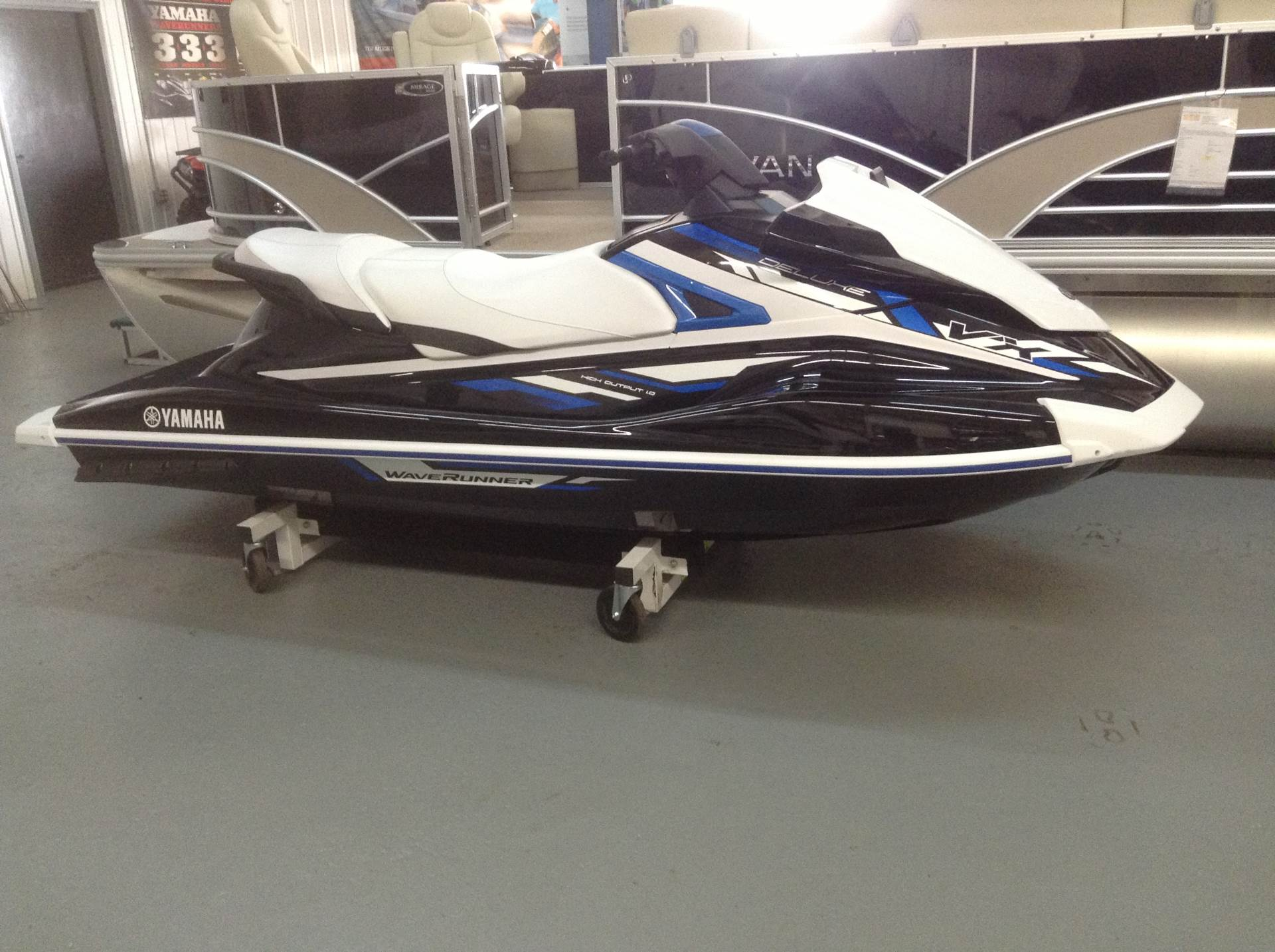 2019 Yamaha VX Deluxe for sale 39541