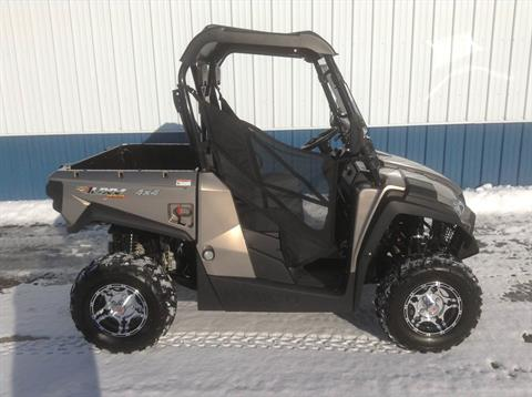 2016 Kymco UXV450 in Hutchinson, Minnesota