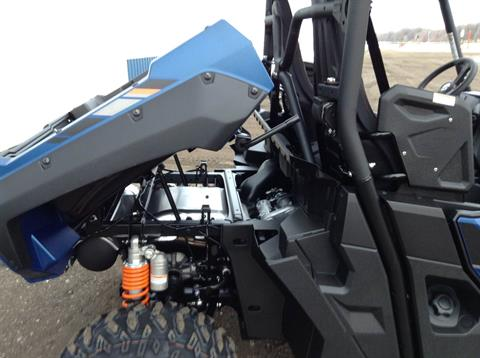 2019 Yamaha Wolverine X2 R-Spec SE in Hutchinson, Minnesota - Photo 7