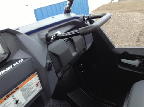 2019 Yamaha Wolverine X2 R-Spec SE in Hutchinson, Minnesota - Photo 21