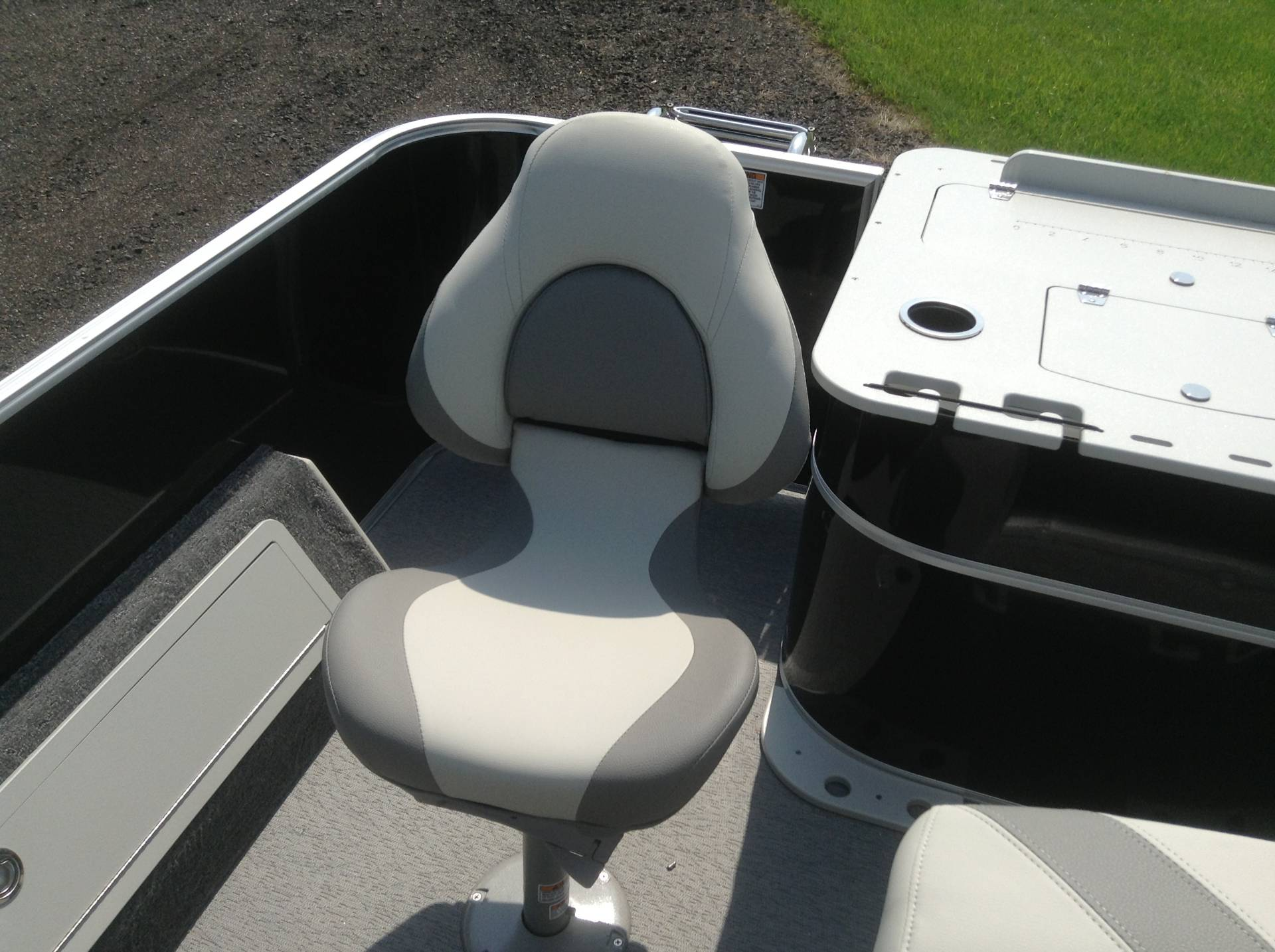 2018 Sylvan Mirage 8522 CNF in Hutchinson, Minnesota
