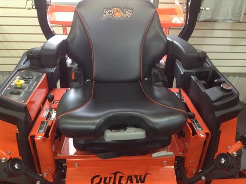 "2017 Bad Boy Mowers Outlaw XP 72"" in Hutchinson, Minnesota - Photo 6"
