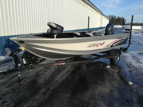 2019 Alumacraft Comp 165 TL in Hutchinson, Minnesota