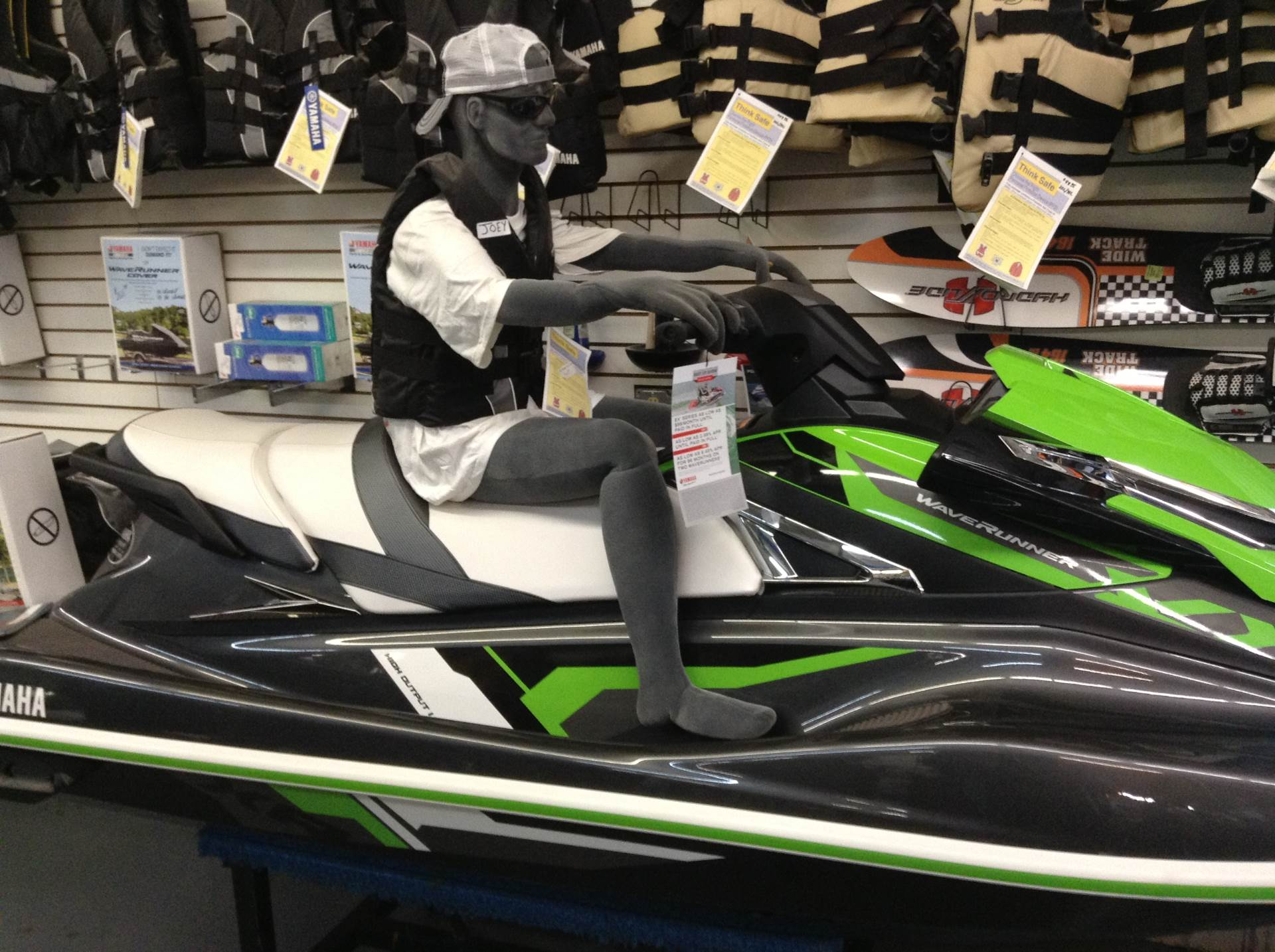 2017 Yamaha VXR for sale 111744