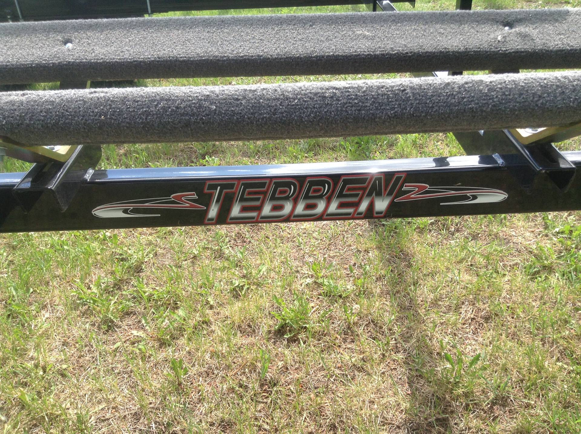 2018 Tebben PTT20-29 in Hutchinson, Minnesota