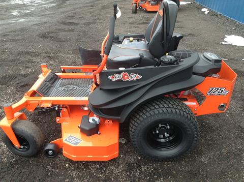 2018 Bad Boy Mowers ZT ELITE 48 in Hutchinson, Minnesota