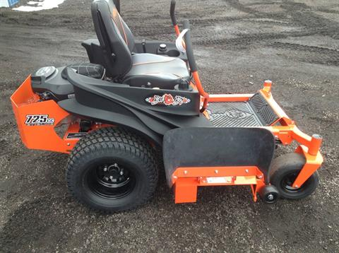 2018 Bad Boy Mowers ZT ELITE 48 in Hutchinson, Minnesota - Photo 2