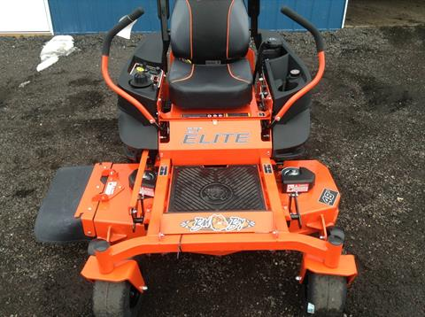 2018 Bad Boy Mowers ZT ELITE 48 in Hutchinson, Minnesota - Photo 4