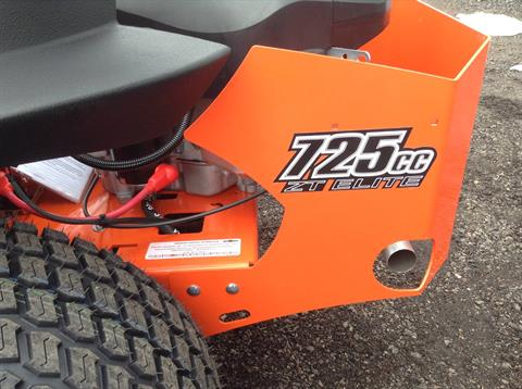 2018 Bad Boy Mowers ZT ELITE 48 in Hutchinson, Minnesota - Photo 7