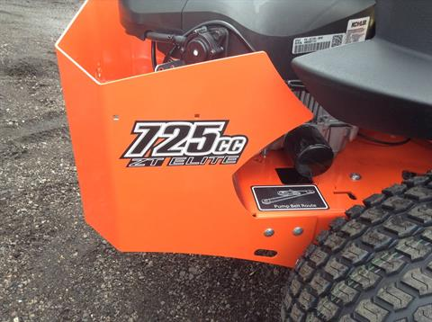 2018 Bad Boy Mowers ZT ELITE 48 in Hutchinson, Minnesota - Photo 8
