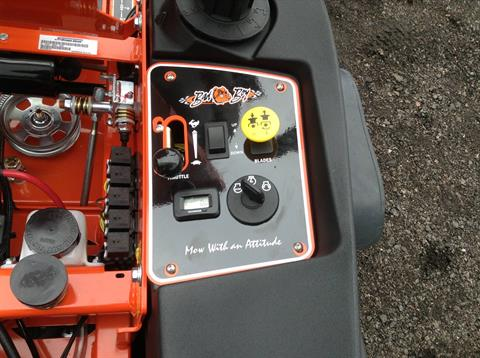 2018 Bad Boy Mowers ZT ELITE 48 in Hutchinson, Minnesota - Photo 21