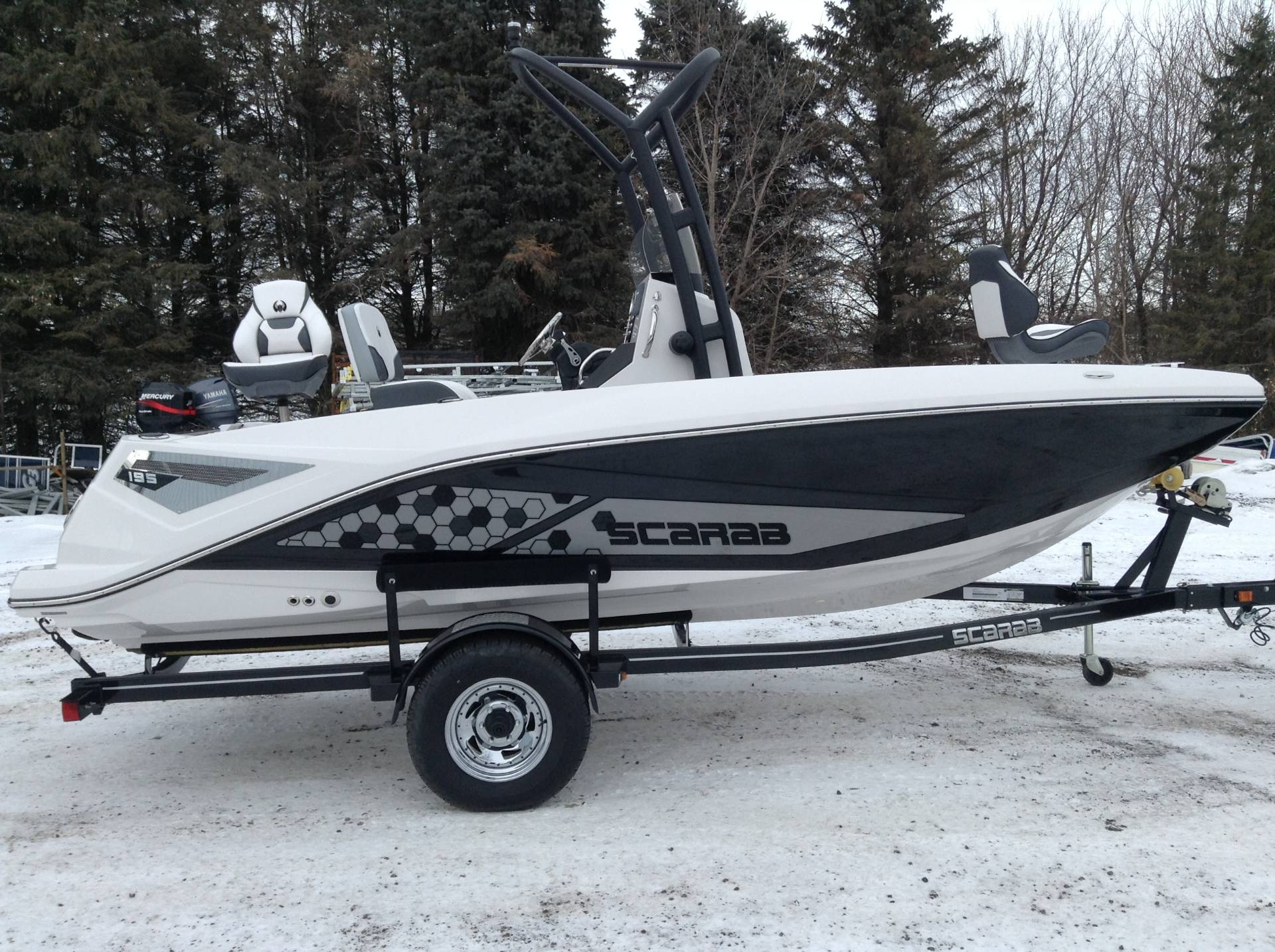Boats for sale mn best boat 2017 for Fishing boats for sale mn