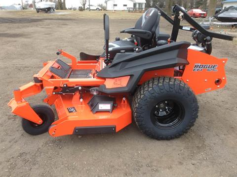 "2019 Bad Boy Mowers Rogue 61"" in Hutchinson, Minnesota"