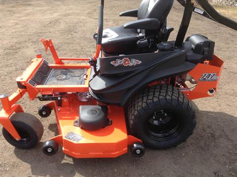 "2019 Bad Boy Mowers Maverick 60"" in Hutchinson, Minnesota - Photo 2"