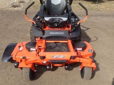 "2019 Bad Boy Mowers Maverick 60"" in Hutchinson, Minnesota - Photo 3"