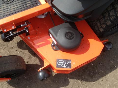 "2019 Bad Boy Mowers Maverick 60"" in Hutchinson, Minnesota - Photo 11"