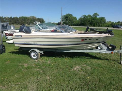 1984 Bayliner Capri in Hutchinson, Minnesota