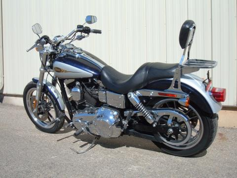 2009 Harley-Davidson Dyna® Low Rider® in Verona, Wisconsin