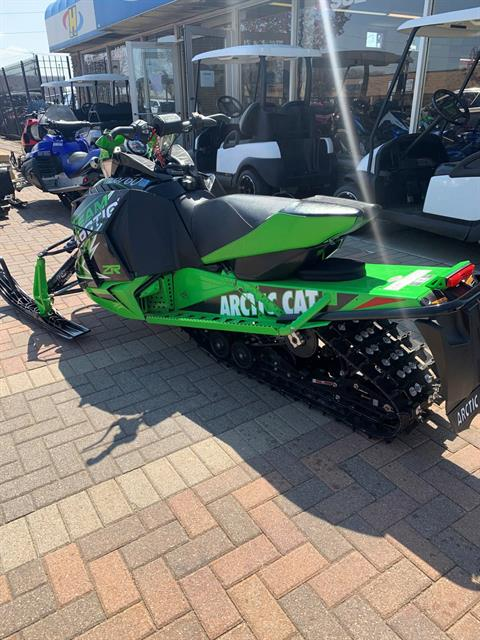 2015 Arctic Cat ZR 4000 RR in Osseo, Minnesota - Photo 4