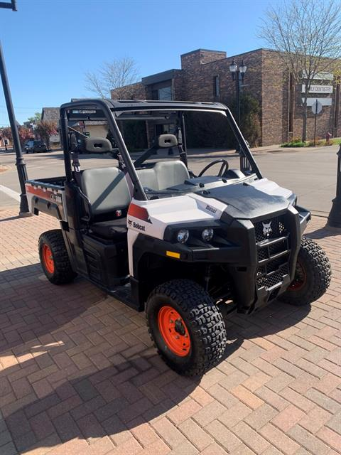 2015 Bobcat 3400 4 x 4 Diesel in Osseo, Minnesota - Photo 1