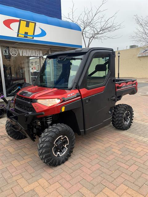 2018 Polaris Ranger XP 1000 EPS Northstar Edition in Osseo, Minnesota - Photo 1