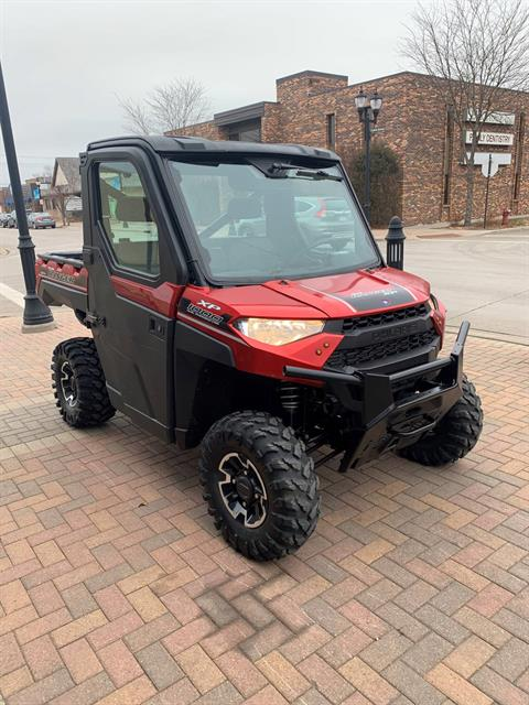 2018 Polaris Ranger XP 1000 EPS Northstar Edition in Osseo, Minnesota - Photo 2