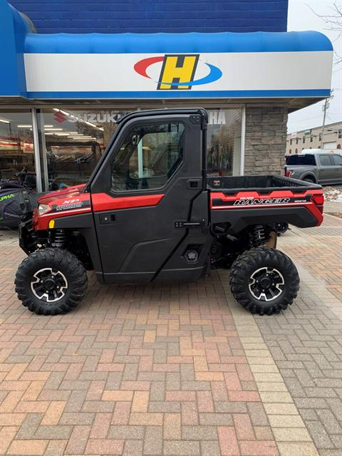2018 Polaris Ranger XP 1000 EPS Northstar Edition in Osseo, Minnesota - Photo 5