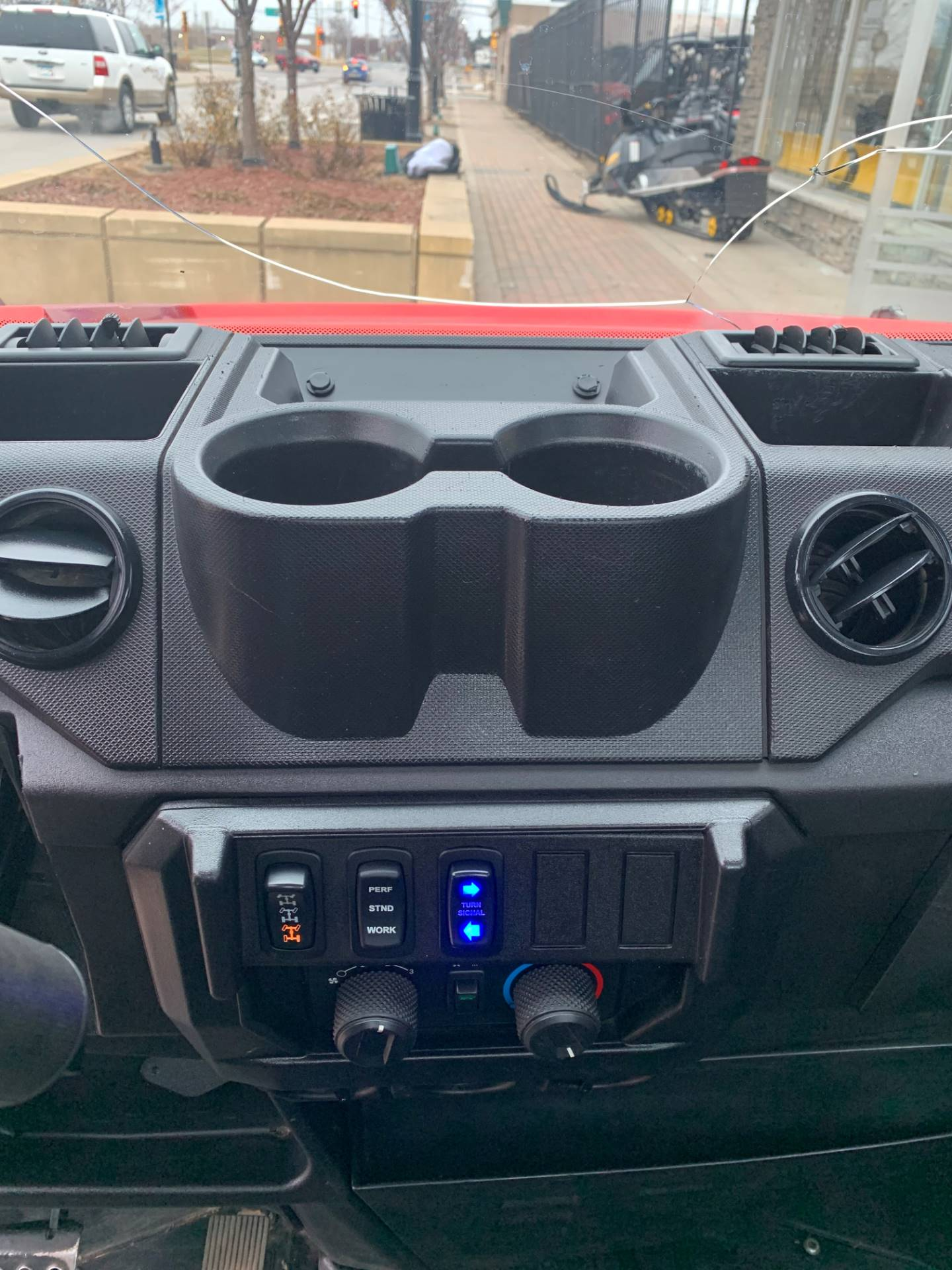 2018 Polaris Ranger XP 1000 EPS Northstar Edition in Osseo, Minnesota - Photo 6
