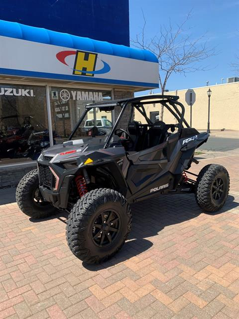 2019 Polaris RZR XP Turbo S Velocity in Osseo, Minnesota - Photo 1