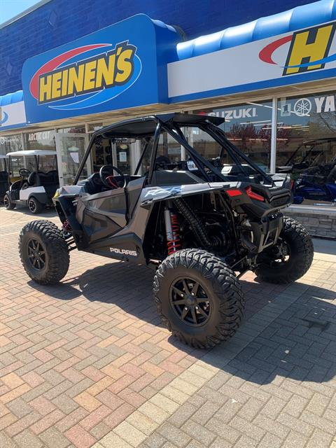 2019 Polaris RZR XP Turbo S Velocity in Osseo, Minnesota - Photo 6