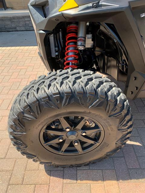 2019 Polaris RZR XP Turbo S Velocity in Osseo, Minnesota - Photo 8