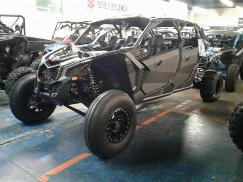 2020 Can-Am Maverick X3 MAX X RS Turbo RR in Bakersfield, California