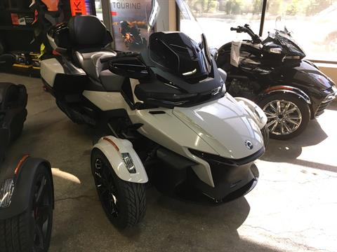 2020 Can-Am Spyder RT Limited in Bakersfield, California