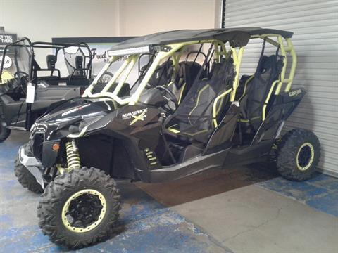 2016 Can-Am Maverick MAX X ds Turbo in Bakersfield, California