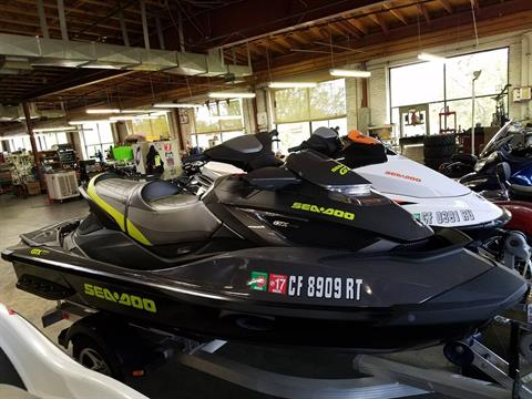 2015 Sea-Doo GTX Limited iS™ 260 in Bakersfield, California