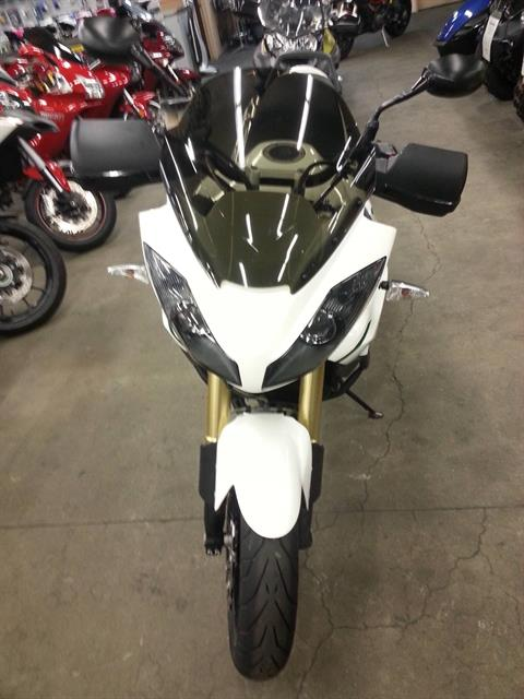 2012 Triumph Tiger 1050 ABS SE in Bakersfield, California