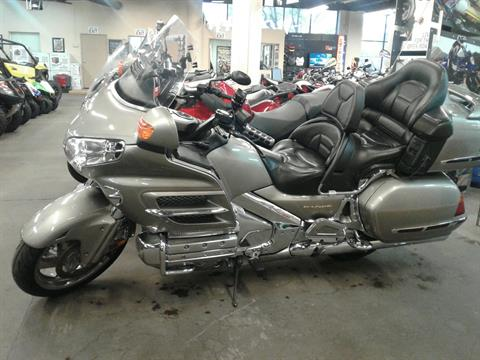 2003 Honda Gold Wing ABS in Bakersfield, California